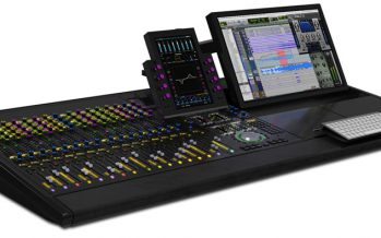 Fantasy Studios chooses Avid Pro Tools for its newly relaunched Mix Theatre