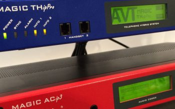 AVT – Audio Video Technologies GmbH at IBC 2016