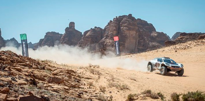 BeIN Sports to stream Extreme E in North Africa and the Middle East