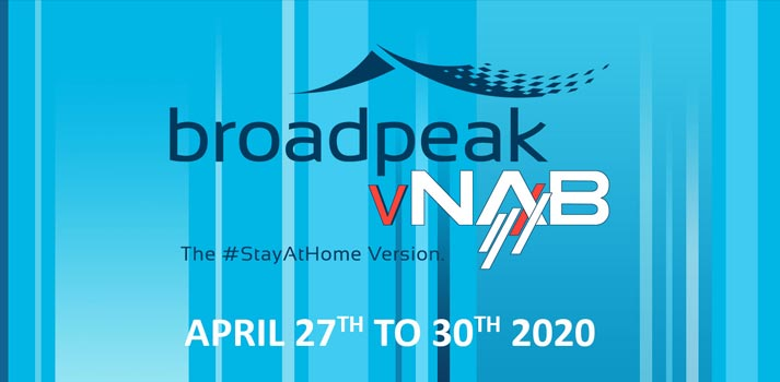 Virtual NAB by Broadpeak