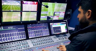 HD Protek accelerates audio workflow in OB van with upgrade to Calrec Audio's Summa console