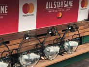 CP Communications amplifies RF coverage across multiple All-Star Game events and productions