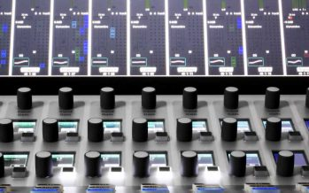 Calrec Audio Summa console gives students an edge at New England School of Communications at Husson University