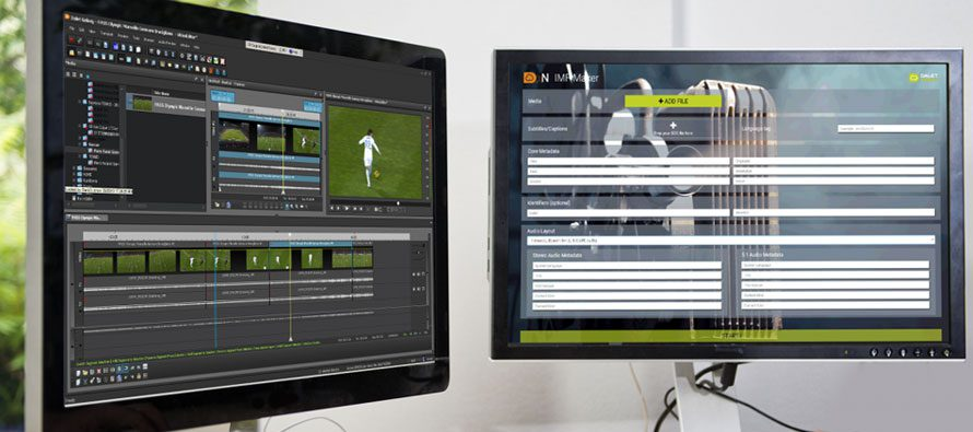 Dalet Streamlines International Distribution with Introduction of Dalet xN IMF Maker