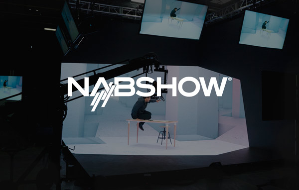 Header of disguise at 2019 NAB Show