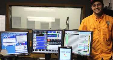 First Natchez Radio Group deployed ENCO DAD to enhance its workflows