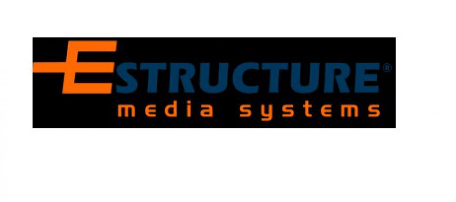 Estructure will be at NAB2016 and will show NIBBLE and its revolutionary new concept EASYFLOW