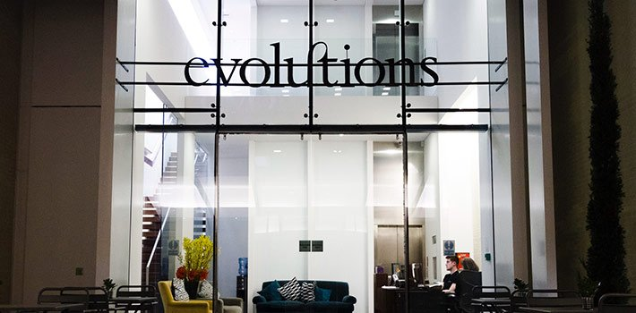 Evolutions upgrades its Post-Po facilities to 4K with Big Pic Media