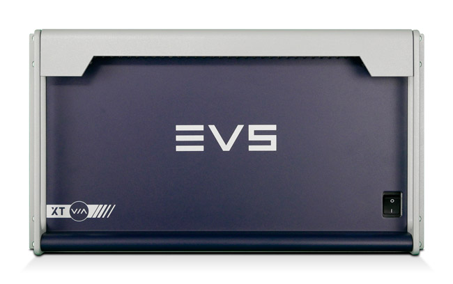 XT Production Server from EVS