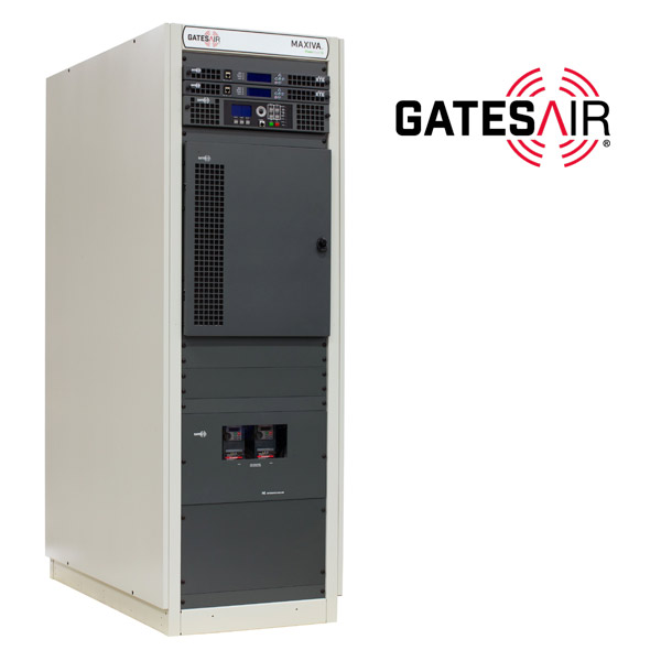 Photo of the Maxiva Ulxte 10 device of GatesAir