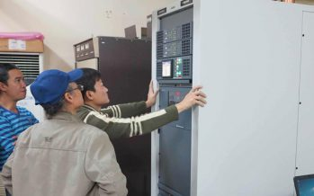 Digital TV a FM Radio in Vietnam to use GatesAir systems and services