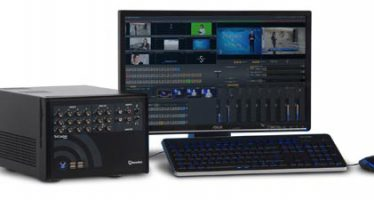 """Tricaster 40: The """"youngest"""" of the family"""
