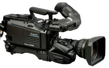 Ikegami partners Altered Image to expand market share throughout the UK