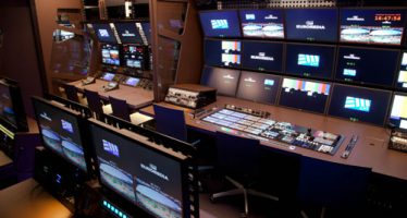 SAM chosen for EUROMEDIA's new fleet of three hybrid 4K OB vans
