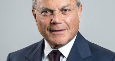 Sir Martin Sorrell to Give Keynote Address at IBC2016