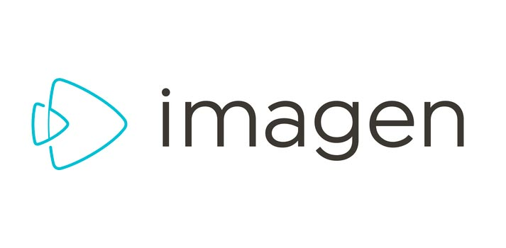 Logo of imagen french company