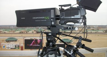 Miller tripods hits the racetrack across the United States
