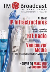 All about IP infrastructures