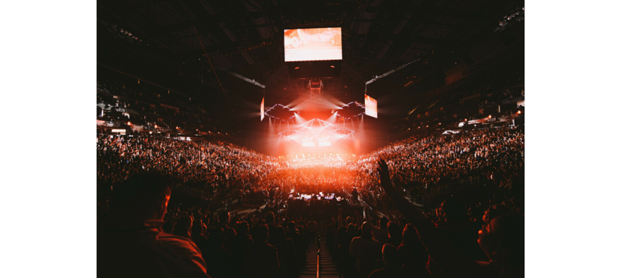 Riedel Communications at Passion 2016