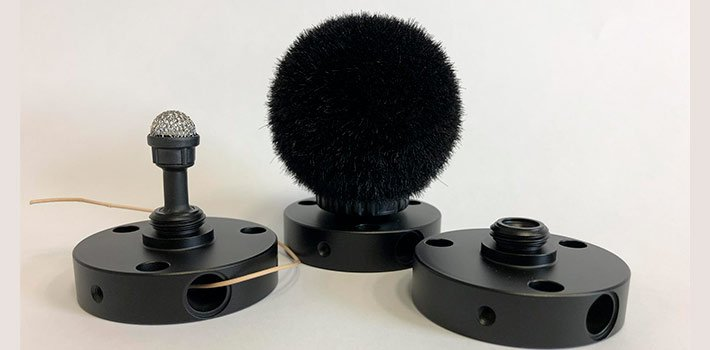 Sennheiser supported Riedel during the broadcast of the 36th America's Cup with waterproof microphones