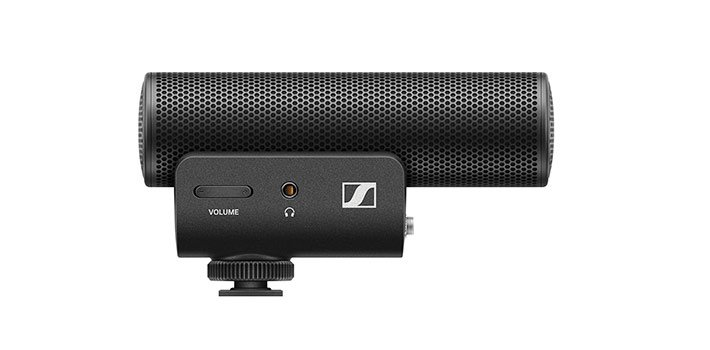 Sennheiser amplifies its catalogue for Vloggers and video creators