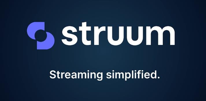 Logo of Struum