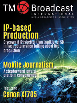 IP-based production