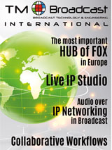 TM Broadcast International 34