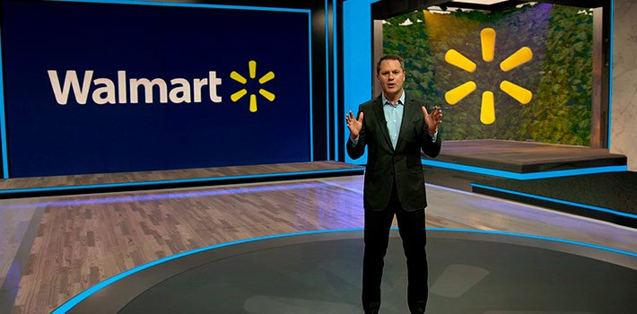Disguise xR hosts the first time virtual annual meetings of Walmart