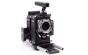 Wooden Camera acquired by the Vitec Group