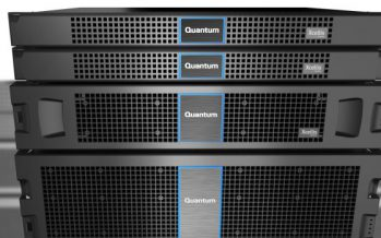 Quantum launches StorNext 5.4