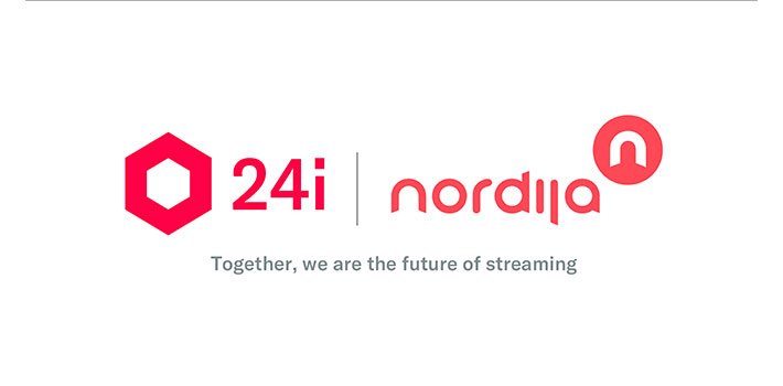 24i buys the Danish Pay TV platform Nordija