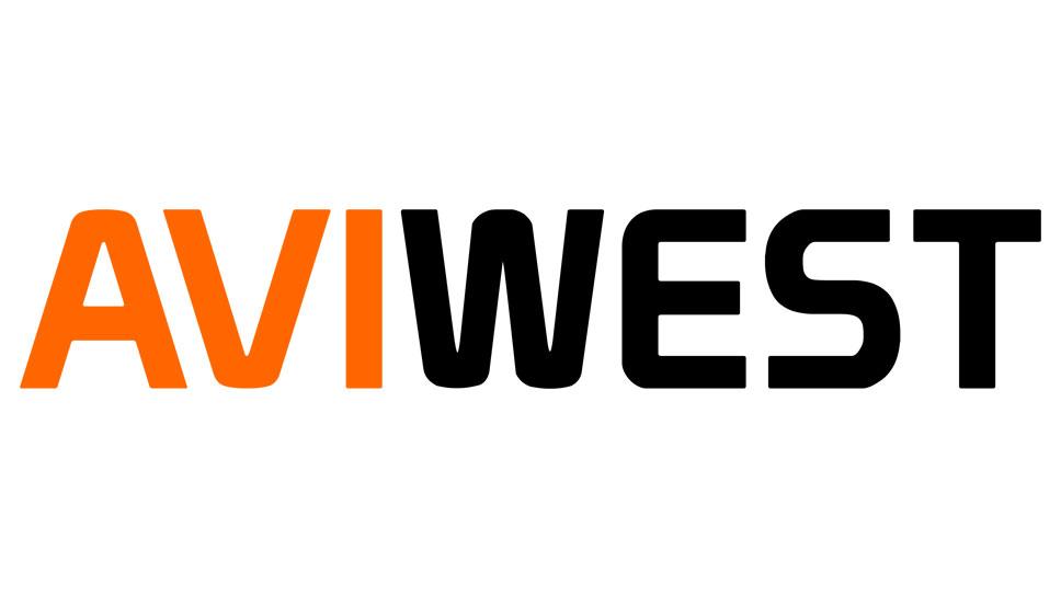 AVIWEST-Logo-Hi-Res Broadcasting Magazine TM