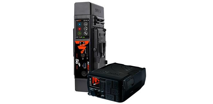 Aviwest Pro3-5G and Air3-5G transmitter / encoder