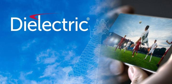 Dielectric corporate image