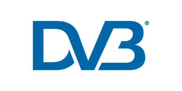 Logo of DVB