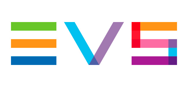 Logo of EVS