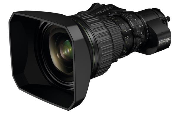 Professional photo of the Fujifilm UA 24x7.8BERD