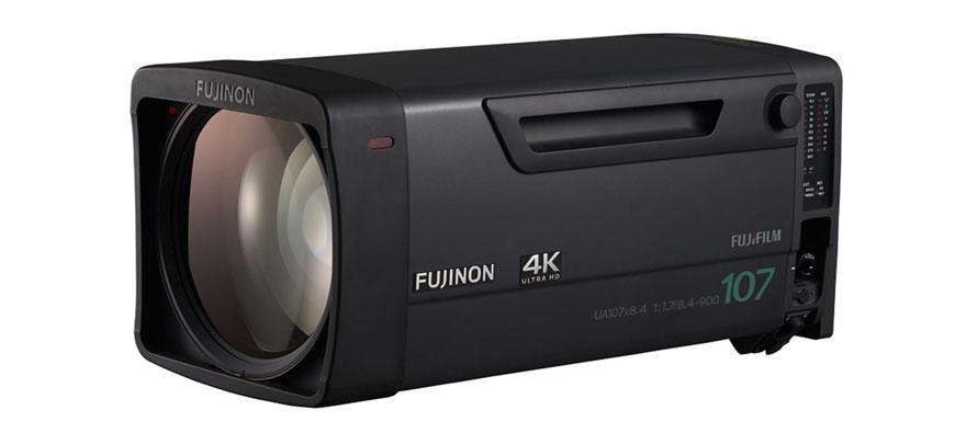 Fujinon UA107
