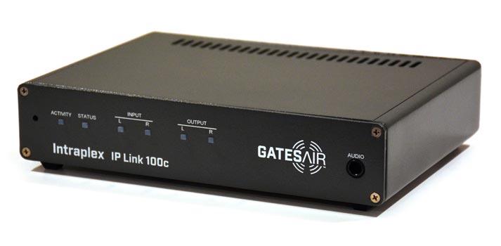 GatesAir IP Link 100c Intraplex