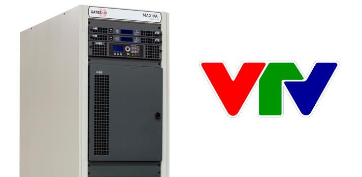 GatesAir - VTV