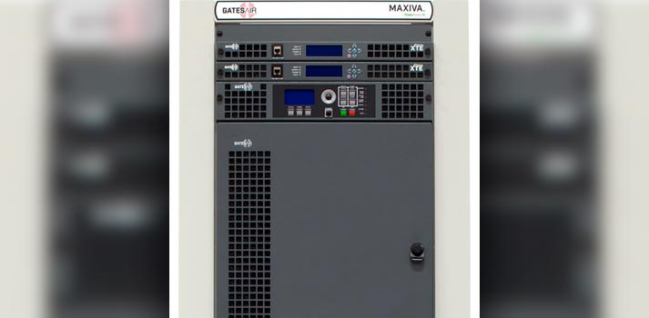 GatesAir ULXTE 30 W Solution