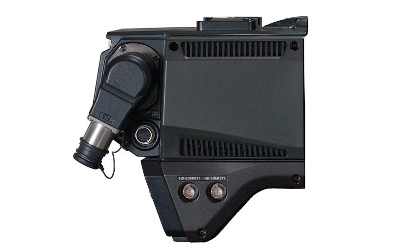 Hitachi camera adapter CA-HF550