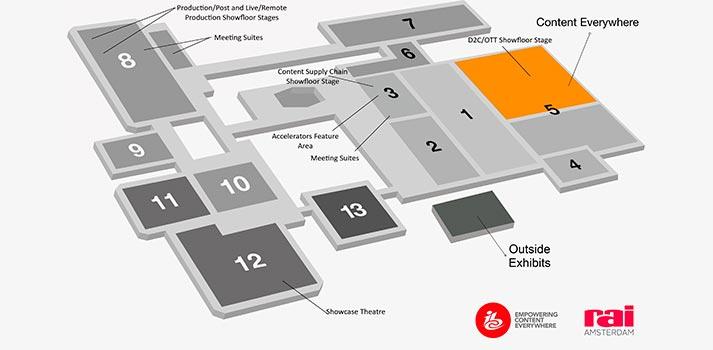 Floorplan IBC 2021