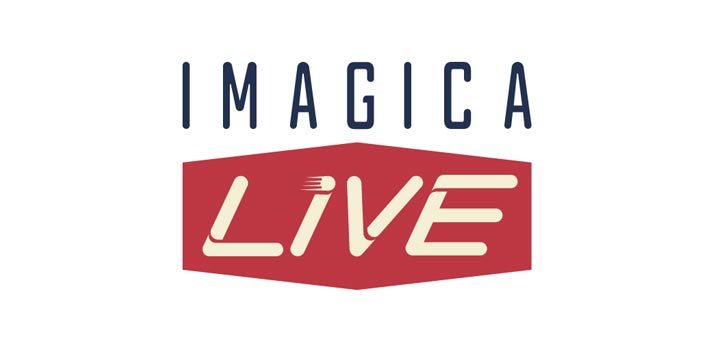 Logo of Imagica Live