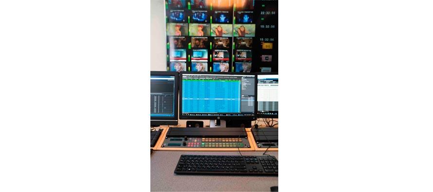 Imagine Communications, CTC Media