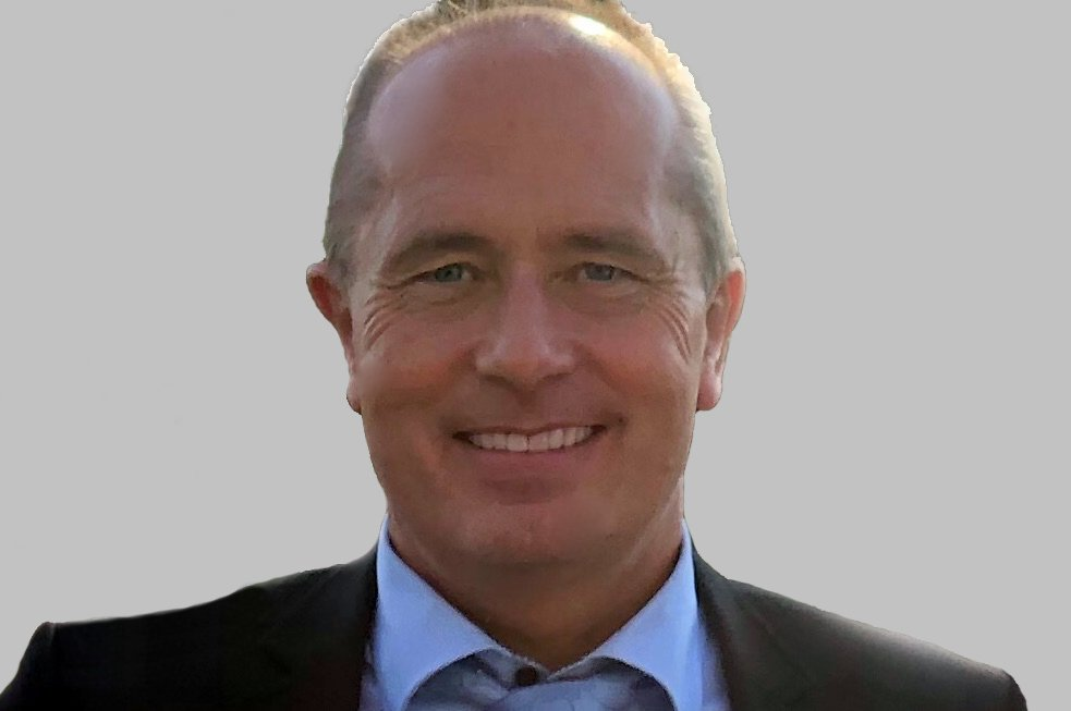 Kim Gaardvik