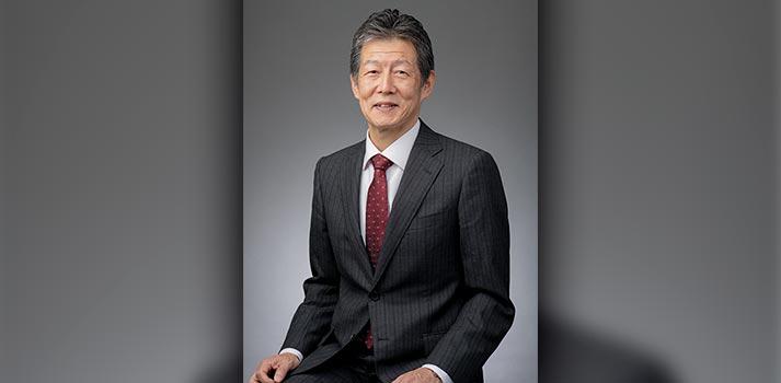 Kohji Mitani - NHK