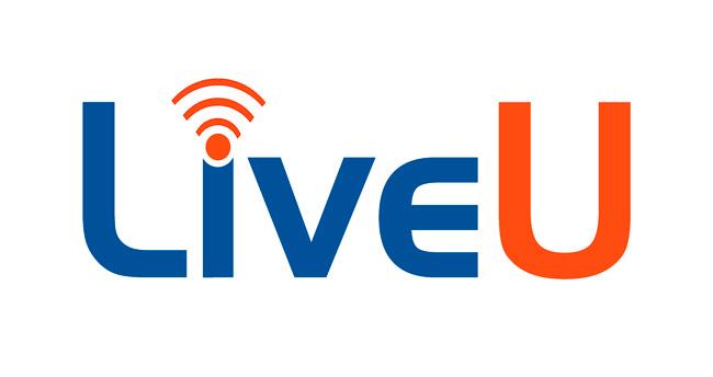 LiveU Logo