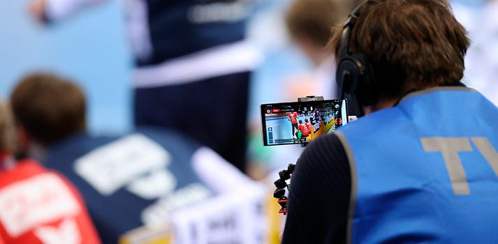 Sky Deutschland 5G broadcast with LiveU technology
